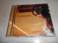 CD Norah Jones-Feels Like Home
