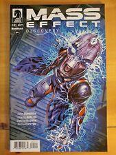 MASS EFFECT #2 Discovery (2017 DARK HORSE Comics) ~ VF/NM Comic Book