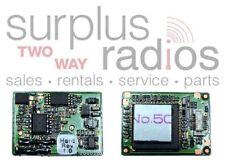 New Icom Ut-125 P25 F9011S F9011T F9021 F951S1 F9511T F9511Ht Aes Des Fips