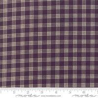 MODA Fabric ~ LILAC RIDGE ~ by Jan Patek (2215 16) Purple - by the 1/2 yard
