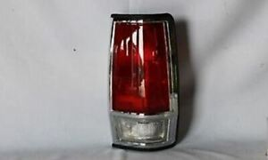 For 85-86 Nissan 720 Pickup RWD Passenger Side Taillight Tail Light Lamp