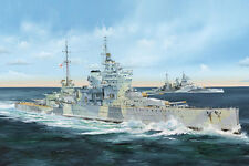 Trumpeter 05324 1/350 HMS Queen Elizabeth Plastic Model Warship Kit