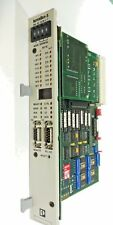 Used - Phoenix Contact Interbus-s Module IBS S5 DCB/I-T made in Germany Fieldbus