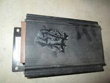 Amplificatore impianto Bose Lancia Lybra  [1457.14]