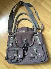 GEORGE GINA LUCY GGL DAISY SADDLE XXL TASCHE SHOPPER TIP TOP