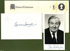 Signed Photos C Political Collectable Autographs