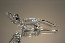 Swarvoski Crystal Minature Alligator Item# 7661