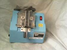 Hepco 7600-6ACT IC Cutter DIP Lead Cutting Machine - Used Nice!