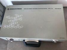 Rohde & Schwartz shielded chamber CTD-Z10
