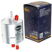 Original SCT Kraftstofffilter ST 800 Fuel Filter