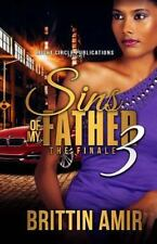 Sins of My Father 3: The Finale (Volume 3)-ExLibrary