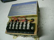 Westinghouse Pvr Phase Voltage Relay Ac Supply 2101A41G-05 600 V 60Hz New