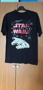 Disney XL boys Star Wars Tshirt