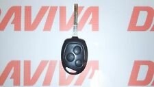 Ford FOCUS MONDEO FIESTA 3 Botón Remoto Clave Fob 2S6T15K601AB