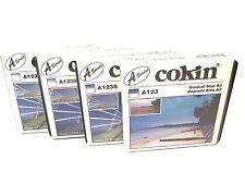 NEW COKIN Gradual Blue Kit - A123  / A123 Soft / A123 Full / A123 Light