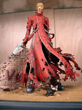 "11""Japanese Anime,Game TRIGUN VASH #1 Resin Model Kit 1/6"