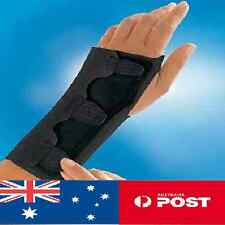 FUTURO Reversible Splint Wrist Brace  **Brand New** Large Size F3