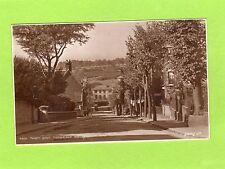 Mount Sion Tunbridge Wells RP pc used 1920's Judges 4801 Ref J267