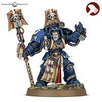 Warhammer 40K - Space Marine Terminator Librarian - Lexicanum Varus - NEW