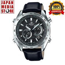 CASIO EDIFICE EQW-T620L-1AJF Tough Solar Radio Atomic Genuine JAPAN EQW-T620L-1A