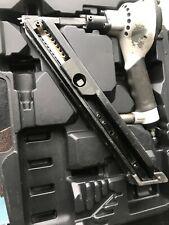 Metal Connector Nailer Pneu Joist Hanger Nailer W/Case 1 1/2 Inch
