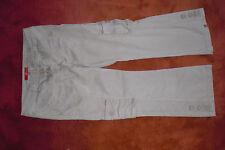 EDC Cord Jeans Esprit Jeans Gr. 36 Capri Jeans 3/4 Cord Hose