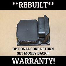 *REBUILT* 99-03 BMW E39 E38 540i 740i ABS ANTI-LOCK CONTROL MODULE 0 265 950 002