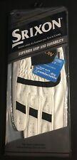 Srixon Hi-Brid Golf Glove (Men's Reg Right Medium ) Hybrid New