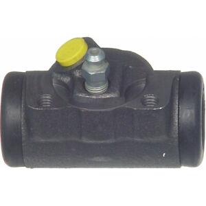 Drum Brake Wheel Cylinder Rear Right Wagner WC113758