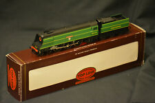 "Hornby R.265 SR 4-6-2 Locomotive ""Bideford"" West Country Class 21C119 Used super"