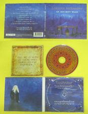 CD LOREENA MCKENNITT An Ancient Muse 2006 Eu  DIGIPACK no lp mc dvd (CS64)