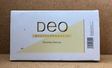 Salon System Just Wax Valve Pack (3) and Deo Roller Wax (6 Pack)