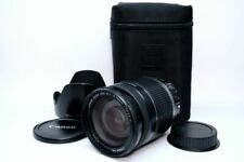 [EXC w/Hood] Canon EF-S 18-200mm F/3.5-5.6 IS AF Lens From JAPAN #210813