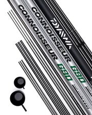 Daiwa Connoisseur G90 16m More Match Pole Package NEW Coarse Fishing Pole
