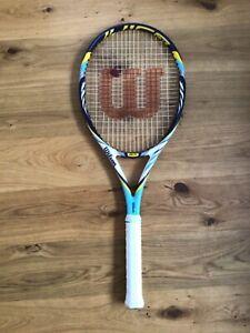 Wilson BLX Juice 96 Pro Model Tennis Racket. Grip 2. Good Condition. Rare...
