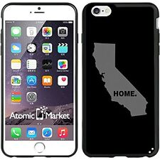 California Home Grey For Iphone 6 Plus 5.5 Inch Case Cover