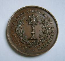 France, Holy Grail / Paroisse Saint-Philippe-du-Roule Jeton / Medal