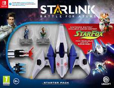 Juego Nintendo switch Starlink Starter pack
