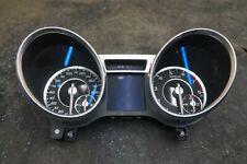 Speedometer Instrument Gauge Cluster 2319006304 OEM Mercedes SL63 AMG R231 2014