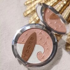 Becca Ocean Glow⭐️ Passport To Glow Highlighter Shimmering Skin Perfector