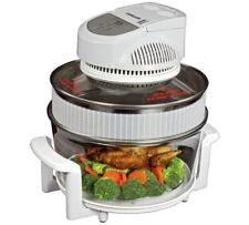 Cookworks Digital Halogen Oven Cooker Is Fast And Provides Delicious Nutritious