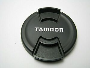 TAMRON LENS CAP 58mm / Ø58 Made in Japan Pre-Owned Excel Cond Free Shipping