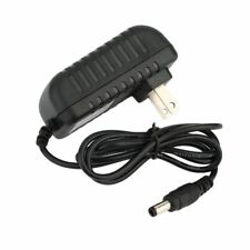 AC DC  POWER SUPPLY ADAPTER CHARGER 12V 1A 110-240V
