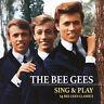 "The Bee Gees : Sing & Play: 14 Bee Gees Classics VINYL 12"" Album (2018)"