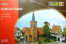 Faller 130239 H0 - Kleinstadtkirche NEU & OvP