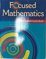 Focused Mathematics Level 5 Student Guided Practice Book TCM 21206