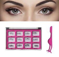 3 Second Eyelash Magnetic Eyelash Accents 3D Reusable False Magnet Eye Lashes TR
