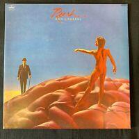 Rush Hemispheres Vinyl LP Mercury SRM-1-3743