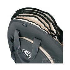 """Protection Racket 24"""" Deluxe Cymbal Case w/ Shoulder + Backpack Straps 6021RS"""