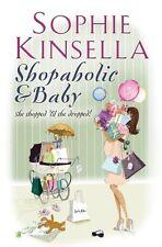 Shopaholic & Baby: (Shopaholic Book 5),Sophie Kinsella